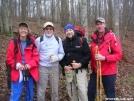 jan 1st hike by Jaybird in Faces of WhiteBlaze members