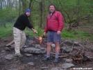 last nite campfire by Jaybird in Faces of WhiteBlaze members