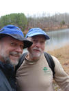 New Years Day Hike 2011 by Jaybird in Faces of WhiteBlaze members