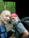 Hike Time! by Jaybird in Faces of WhiteBlaze members