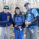"""""""the Model-T Crew"""" New Years Day hike-2012 by Jaybird in Faces of WhiteBlaze members"""