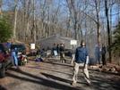 Deep Gap (NC) Hiker Feed by Jaybird in Faces of WhiteBlaze members