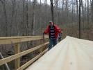 Beaman Park-nashville,tn by Jaybird in Trail & Blazes in North Carolina & Tennessee
