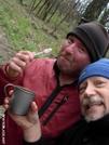 Turk Gap,VA-Harpers Ferry,WV by Jaybird in Faces of WhiteBlaze members