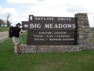 Big Meadows by Jaybird in Faces of WhiteBlaze members