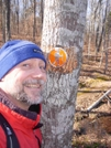 Jaybird-new Years Day Hike by Jaybird in Faces of WhiteBlaze members