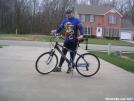 Jaybirds 1st 2007 ride! by Jaybird in Faces of WhiteBlaze members