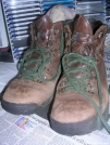 my boots by Jaybird in Gear Gallery