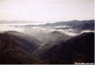 Nantahala Overlook by Jaybird in Views in North Carolina & Tennessee