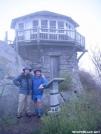 """""""Jaybird & Jigsaw @ Mt Cammerer"""