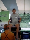 """Allegheny"" by Jaybird in 2004 Trail Days"