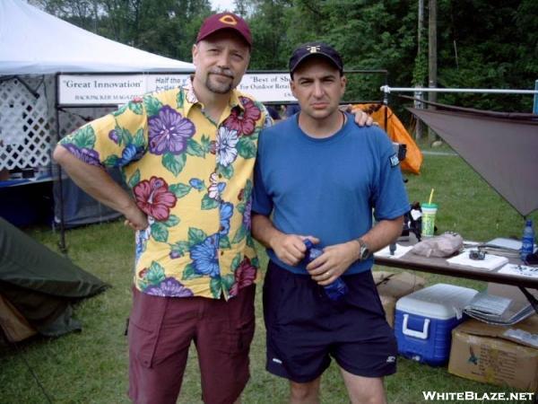 Jaybird & Sgt.Rock (2004)
