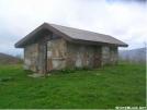 Chestnut Knob Shelter by Jaybird in Virginia & West Virginia Shelters