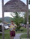 Damascus gate by Jaybird in Trail & Blazes in Virginia & West Virginia