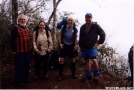 Top of Wesser Bald by Jaybird in Faces