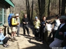 Accidental Trail Magic at Neel's Gap by Almost There in Thru - Hikers