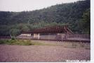 Bridge over the River James by Uncle Wayne in Trail & Blazes in Virginia & West Virginia