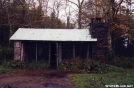 Double Spring Gap Shelter by Uncle Wayne in North Carolina & Tennessee Shelters