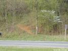 Troutville, VA  Road Crossing
