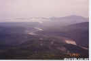 James River from Bluff Mountain by Uncle Wayne in Views in Virginia & West Virginia