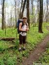 James by Uncle Wayne in Thru - Hikers