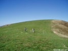 Max Patch Bald by Uncle Wayne in Views in North Carolina & Tennessee