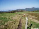 Max Patch AT going North by Uncle Wayne in Views in North Carolina & Tennessee
