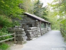 Facilities at Newfound Gap by Uncle Wayne in Views in North Carolina & Tennessee