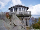 Mt. Cammerer Lookout by Uncle Wayne in Special Points of Interest