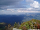 View from Mt. Cammerer by Uncle Wayne in Views in North Carolina & Tennessee