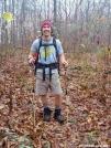 Waldo by Uncle Wayne in Thru - Hikers