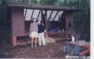 Seeley-Woodsworth by Uncle Wayne in Virginia & West Virginia Shelters