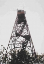 Shuckstack Fire Tower by Uncle Wayne in Views in North Carolina & Tennessee