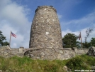 Washinton Monument by Tuxedo in Trail & Blazes in Maryland & Pennsylvania
