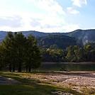 Watauga Lake by SouthboundBantam in Views in North Carolina & Tennessee