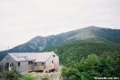 Lafayette Summit and Garfield Ridge by Spiritual Pillgrim in Trail & Blazes in New Hampshire