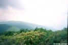 View from Thunderhead Mtn on AT by CaptChaos in Views (contest)
