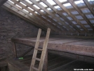 4.6.06 inside of spence field by CaptChaos in North Carolina & Tennessee Shelters