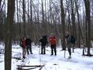 Indiana Whiteblazers In Deam Wilderness by bigmac_in in WhiteBlaze get togethers