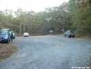 FS42 Parking Lot on Springer Mt. by bigmac_in in Views in Georgia