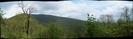 Tray Mountain by Hikes in Rain in Trail & Blazes in Georgia