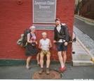 various photos by toolman in Thru - Hikers