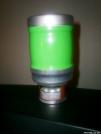 Lid for chopped Heineken pots by Skidsteer in Gear Gallery