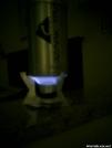 Ozark Trails lightweight pot/stove combo