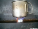 Ion/StarLyte/Turbo Tea-Lite hybrid stove by Skidsteer in Gear Gallery