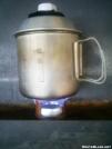 Ion/StarLyte/Turbo Tea-Lite hybrid stove