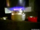 Light n' Go alcohol stove