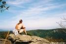 Cowrock Mtn by Skidsteer in Views in Georgia