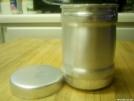 Lid/fry pan for Heineken pots