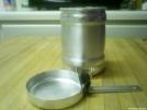 Lid/fry pan for Heineken pots by Skidsteer in Gear Gallery
